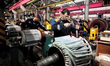 Завод открывает университет