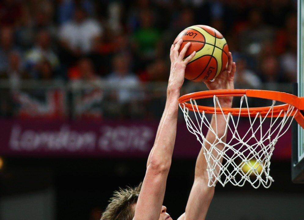 Баскетбол — игра для всех!